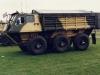 Alvis Stalwart Amphibious Truck 2
