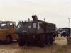 Alvis Stalwart Amphibious Truck (Q 31 GJT)