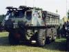 Alvis Stalwart Amphibious Truck (Q 618 FLH)