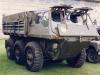 Alvis Stalwart Amphibious Truck (Q 93 VMR)