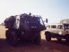 Alvis Stalwart Amphibious Truck (STA 11 Y)