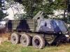 Alvis Stalwart Amphibious Truck (VRD 38 H)