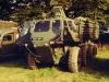 Alvis Stalwart Amphibious Truck (VRD 38 H) 2
