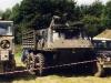 Alvis Stalwart Amphibious Truck (XTJ 84 J)