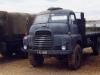 Bedford RL 3Ton 4x4 Cargo (JJD 245 D)