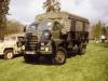 Bedford RL 3Ton 4x4 Cargo (MBU 809 E)