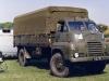 Bedford RL 3Ton 4x4 Cargo (YSU 193)