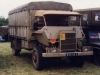 Bedford RL 3Ton 4x4 Cargo Mine Cab Armoured (AVG 113 D)