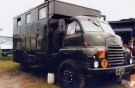Bedford RL 3Ton 4x4 Office (YSV 255)(24 BR 25)