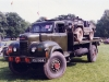 Commer Q4 3Ton Cargo (RSU 964)