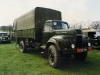 Commer Q4 3Ton Cargo (SXF 539)