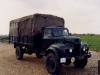 Commer Q4 3Ton Cargo (YSV 178)