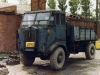 Thorneycroft Nubian 3Ton 4x4 Cargo 2