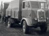 Thornycroft Nubian 3Ton 4x4 Cargo (HRD 976 E)