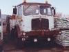 AEC 0870 Militant Mk3 10Ton Recovery (FYA 22 J)