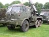 AEC 0870 Militant Mk3 10Ton Recovery (OCK 57 H)