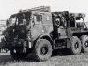 AEC 0870 Militant Mk3 10Ton Recovery (Q 119 NYB)