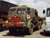 AEC 0870 Militant Mk3 10Ton Recovery (Q 645 GVM)