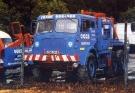AEC 0870 Militant Mk3 10Ton Recovery (Q 915 DSA)(Copyright ERF Mania)