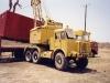 AEC AWD Jone KL10-6 Crane (JK-432)(Cyprus) 1