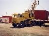 AEC AWD Jone KL10-6 Crane (JK-432)(Cyprus) 2