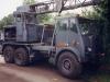 AEC Coles L96404-5 7-10Ton Fully Slewing Crane (Q 817 HNM)