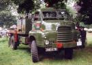 Bedford RL 3Ton 4x4 Wrecker (BNE 127 B)