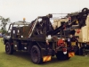 Bedford RL 3Ton 4x4 Wrecker (KSU 694) Rear