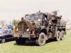 Leyland Martian 10Ton Heavy Recovery (NSU 841)