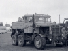 Scammell Explorer 10Ton Recovery Tractor
