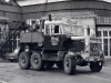 Scammell Explorer 10Ton Recovery Tractor (203 HC)