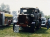 Scammell Explorer 10Ton Recovery Tractor (296 FAM) 2