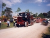 Scammell Explorer 10Ton Recovery Tractor (296 FAM)