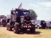 Scammell Explorer 10Ton Recovery Tractor (BSV 376) 2