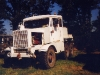Scammell Explorer 10Ton Recovery Tractor (CJJ 660 W)