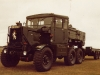 Scammell Explorer 10Ton Recovery Tractor (DBD 294 T)