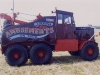 Scammell Explorer 10Ton Recovery Tractor (FSJ 886)