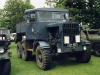 Scammell Explorer 10Ton Recovery Tractor (MFF 487)