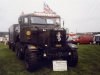 Scammell Explorer 10Ton Recovery Tractor (MVS 864)