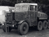 Scammell Explorer 10Ton Recovery Tractor (MWV 153 P)