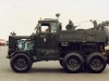 Scammell Explorer 10Ton Recovery Tractor (Profile)