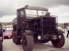 Scammell Explorer 10Ton Recovery Tractor (PTK 661 K)