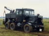 Scammell Explorer 10Ton Recovery Tractor (Q 421 CGY) 2