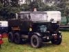 Scammell Explorer 10Ton Recovery Tractor (Q 61 PFE)(93 BD 85)