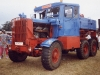 Scammell Explorer 10Ton Recovery Tractor (Q 624 GFV)