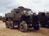 Scammell Explorer 10Ton Recovery Tractor (Q 768 JFJ)