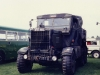 Scammell Explorer 10Ton Recovery Tractor (WSK 485)