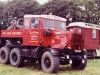 Scammell Explorer 10Ton Recovery Tractor (WVW 792 W)