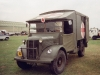 Austin K2 Ambulance (1090 CX)