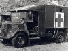 Austin K2 Ambulance (RRX 660 F)